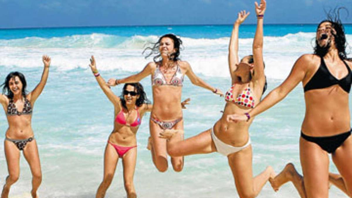 Beach Clubs In Mallorca With Djs