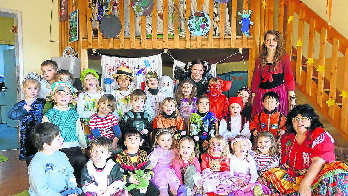 Die Arche Kindergarten