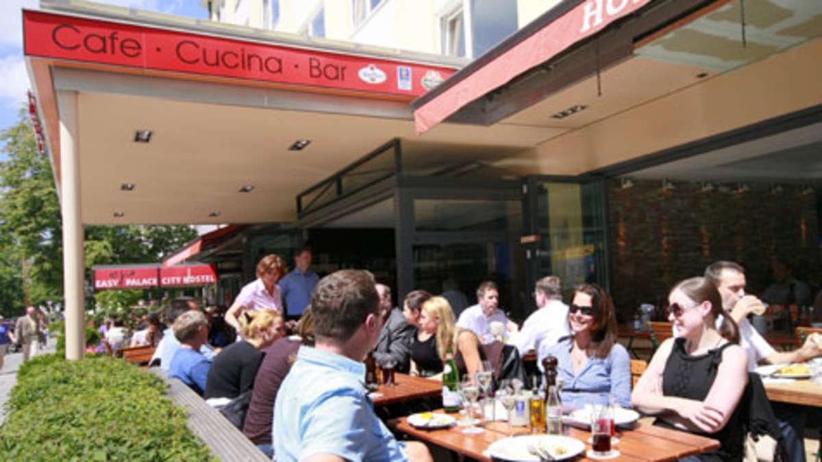 Sinans Restaurant Pizza Rundumerneuerung | Genuss