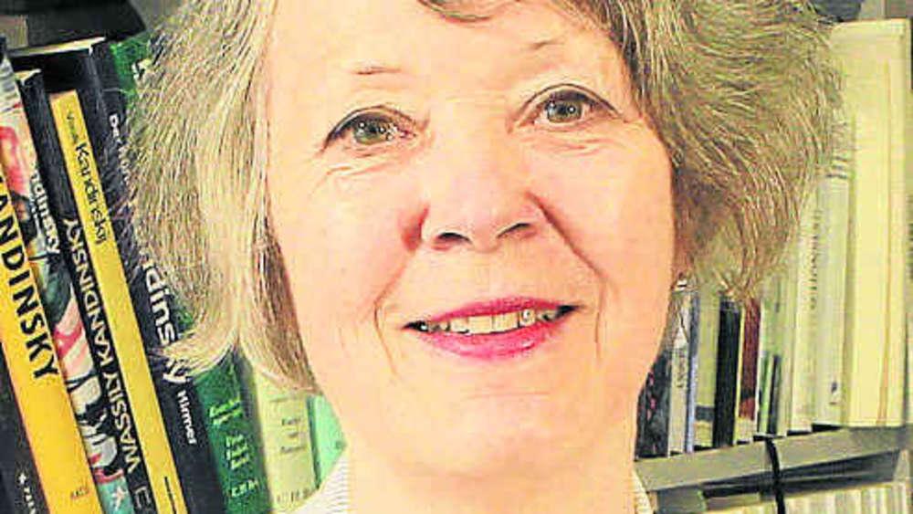 Brigitte Probeabo schloßmuseum murnau abschied einem lebenswerk garmisch