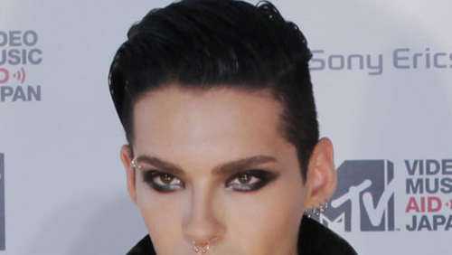 Tokio Hotel im neuen Look und Lady Gaga extrasexy bei MTV Video Music Aid Japan