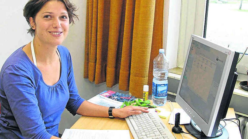 Brigitte Probeabo sozialpädagogin brigitte zinsmeister hilft schülern bei jedem