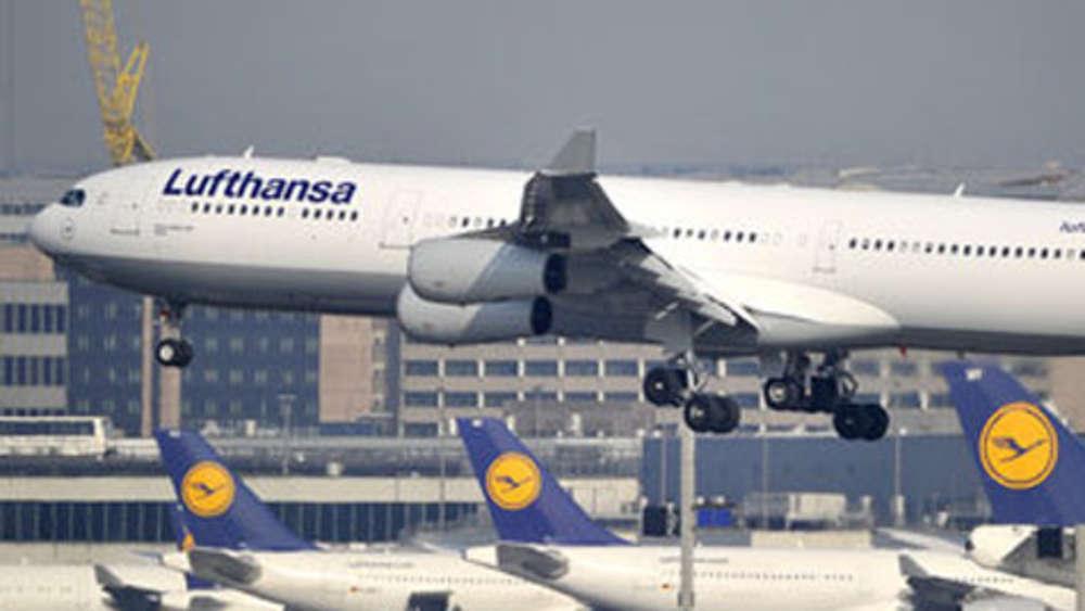 Lufthansa Stornogebühr