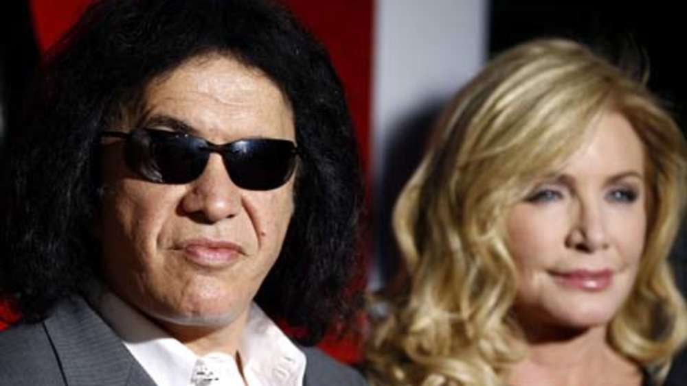 Kiss-Bassist Gene Simmons sagt