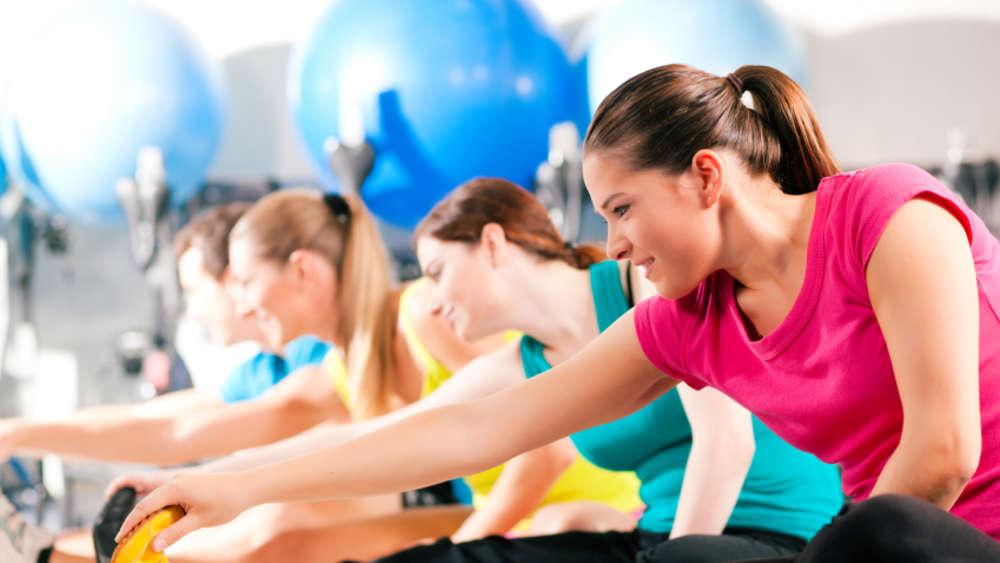 53258cba1a Fitness-Training für Körper und Geist: So bleiben Sie gesund | Mehr ...