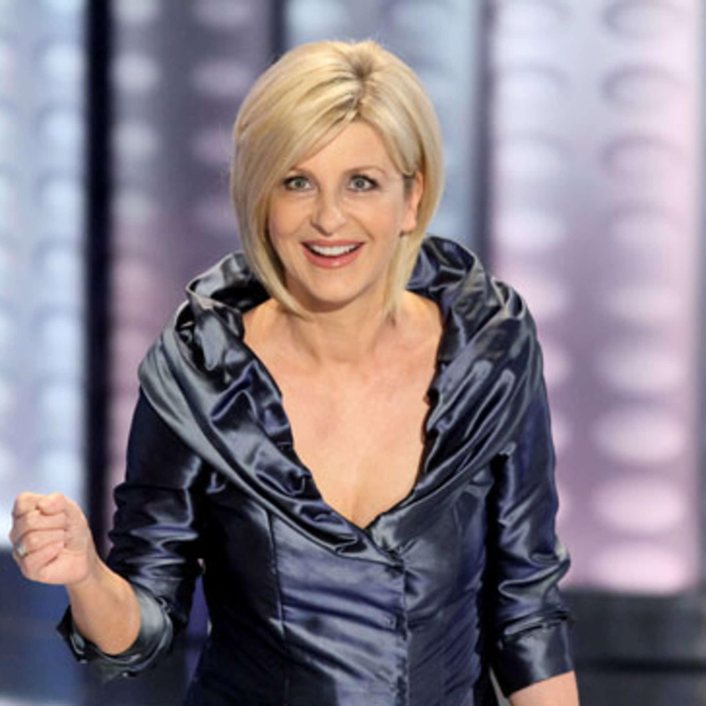 Carmen Nebel Moderatorin Will Mit Samstagabend Show Noch Lange Weiter Machen Tv