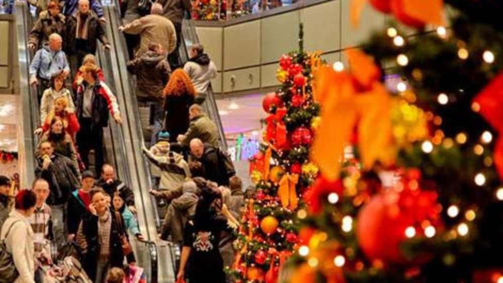 Christmas-Shopping: Spar-Tipps für New York, Rom, London und weitere ...