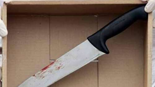 Brutale Messer-Attacke in Haidhausen
