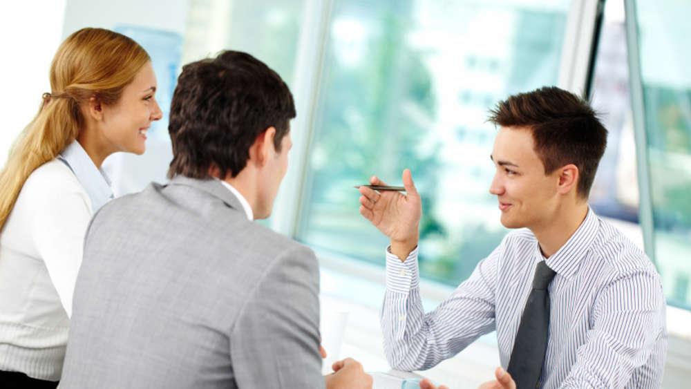 sale retailer 2b725 9fb53 Die richtige Kleidung beim Vorstellungsgespräch | Wirtschaft
