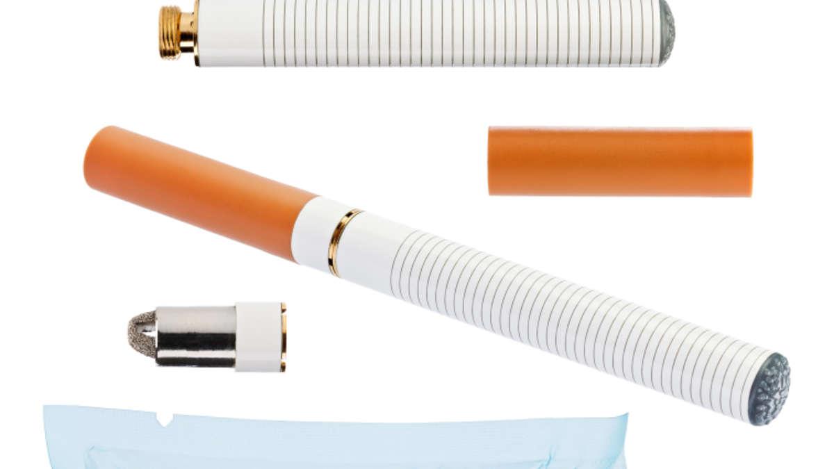 E Zigaretten Ohne Nikotin Schädlich