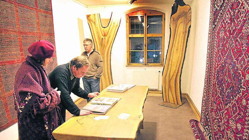 Ausstellung Hand Werk Kunst Im Alten Gefängnis Freising