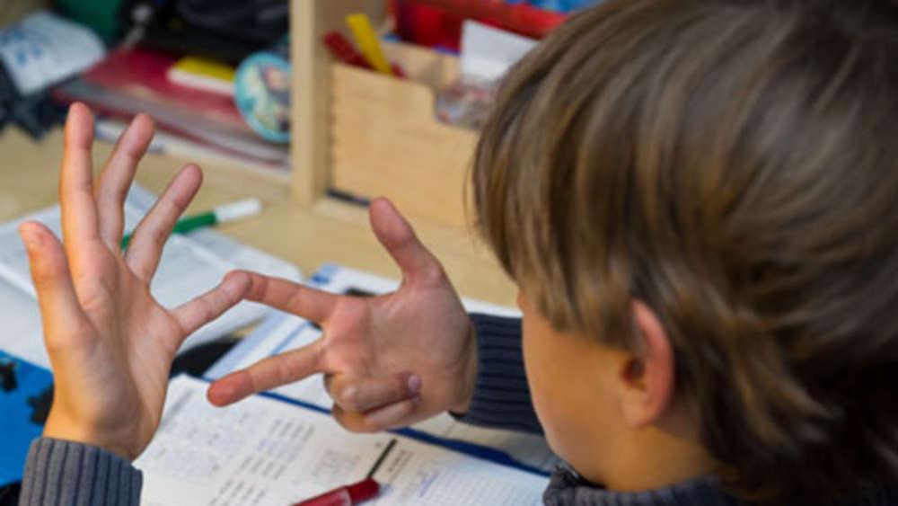 Problem Dyskalkulie: Rechenschwäche: Hier Finden Betroffene Kinder Hilfe |  Bayern