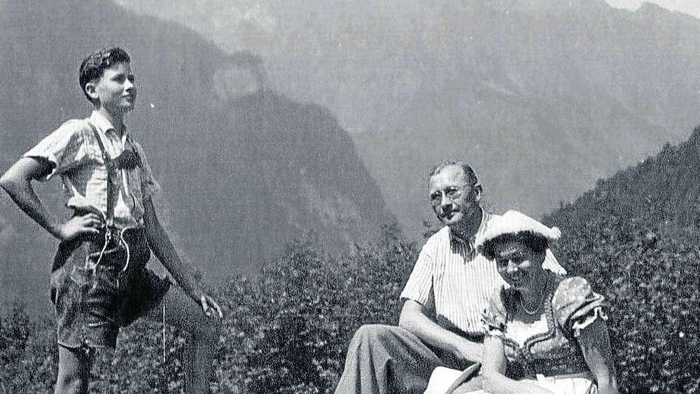 Herta Zolls Feiert 100 Geburtstag Wurmtal