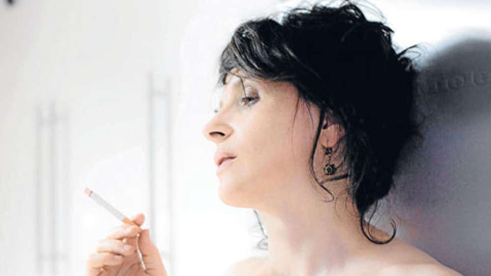 Juliette Binoche über Ihren Neuen Film Das Bessere Leben