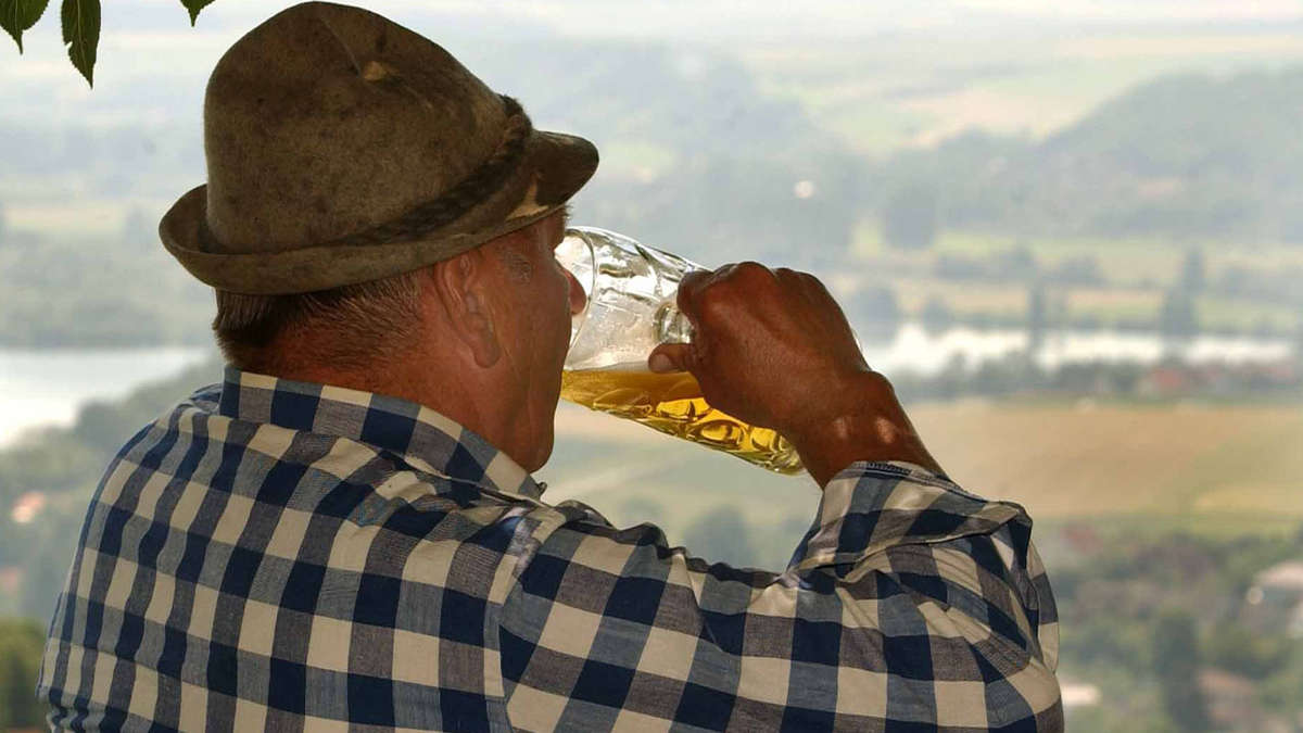 So Funktioniert Die Bier Diat Gesundheit
