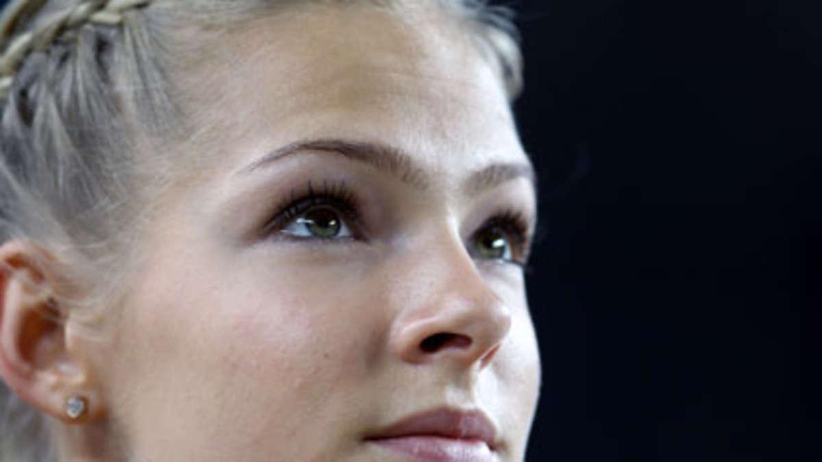 Die schönsten Sportlerinnen der Welt: Manche posieren