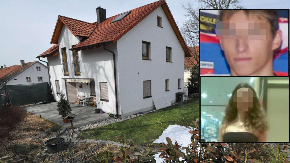 Mord In Steinkirchen