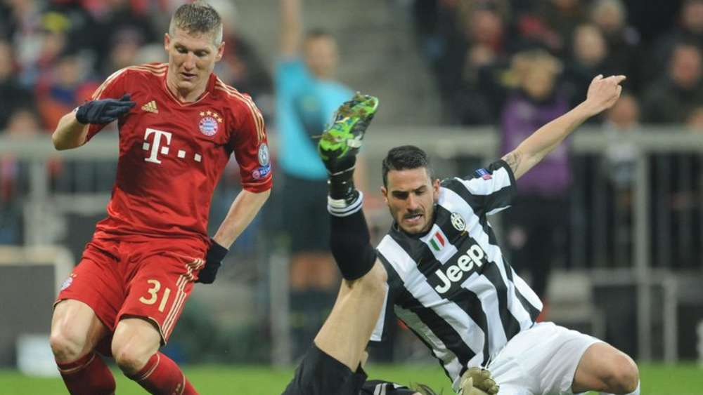 Wo Kommt Heute Juventus Turin Fc Bayern Munchen Im Free Tv