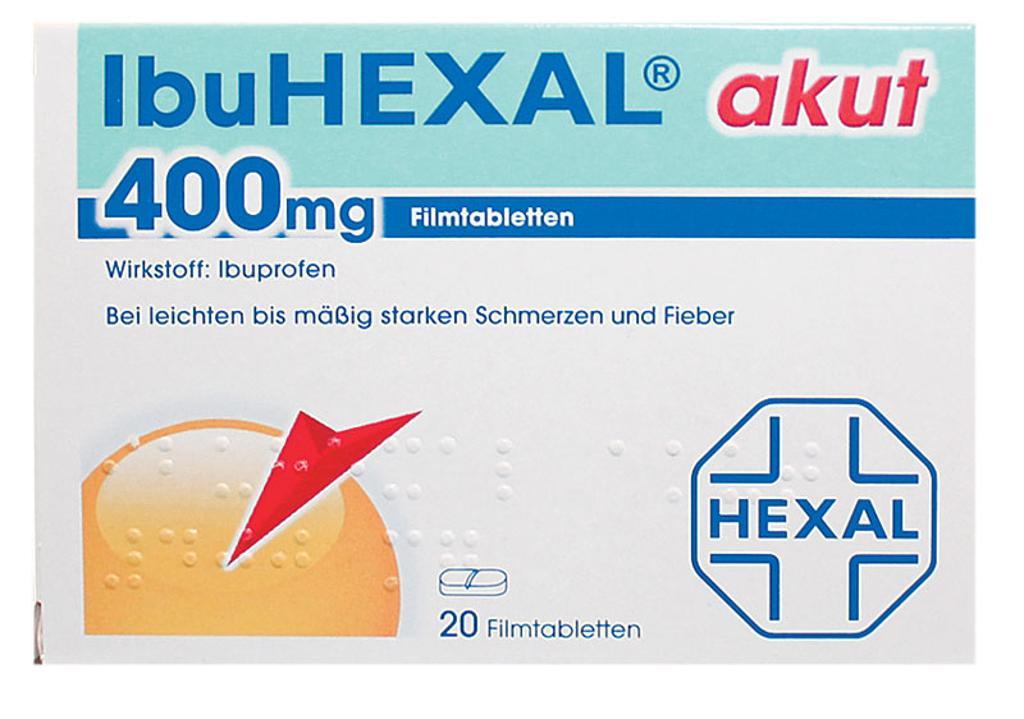 Nehmen tramadol zusammen und ibuprofen Tramadol AL