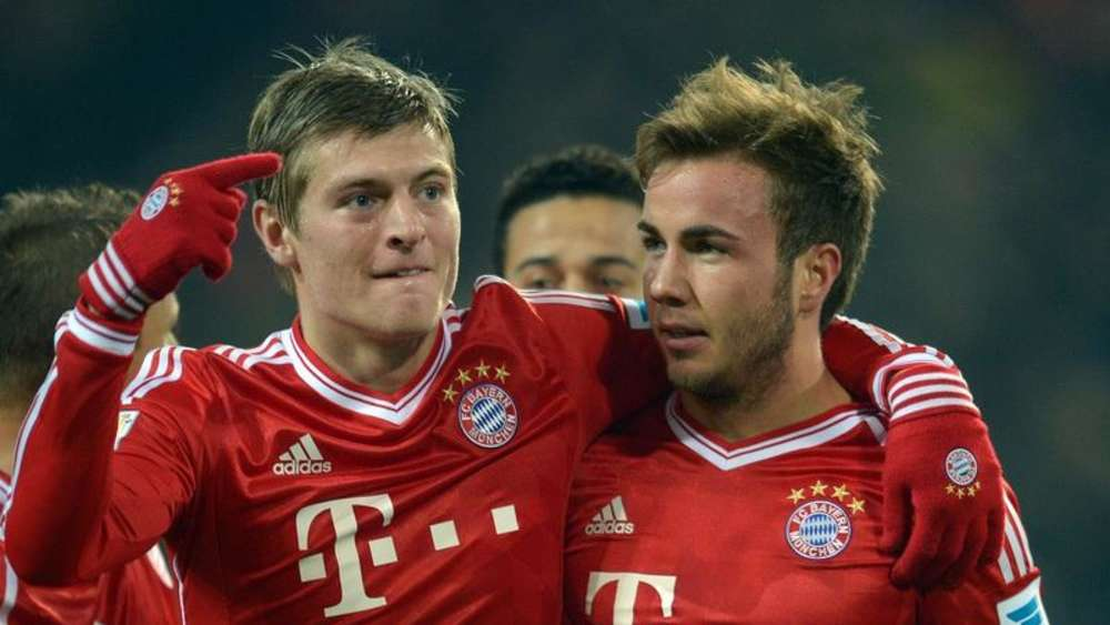 Fc Bayern Eintracht Braunschweig Im Tv Und Internet Live Stream