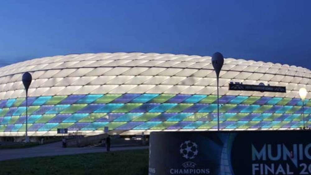 Viagogo Fc Bayern