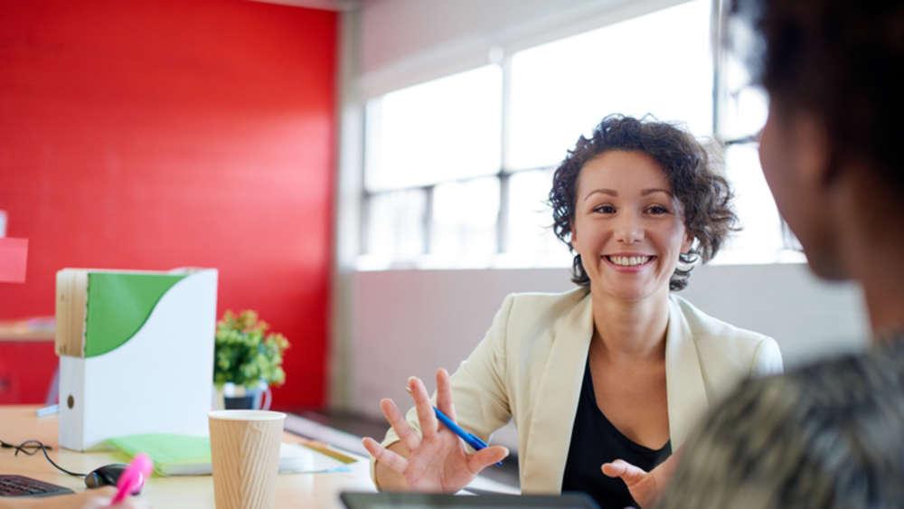 Tipps Vorstellungsgespräch Worauf Es Ankommt Bewerbungstipps