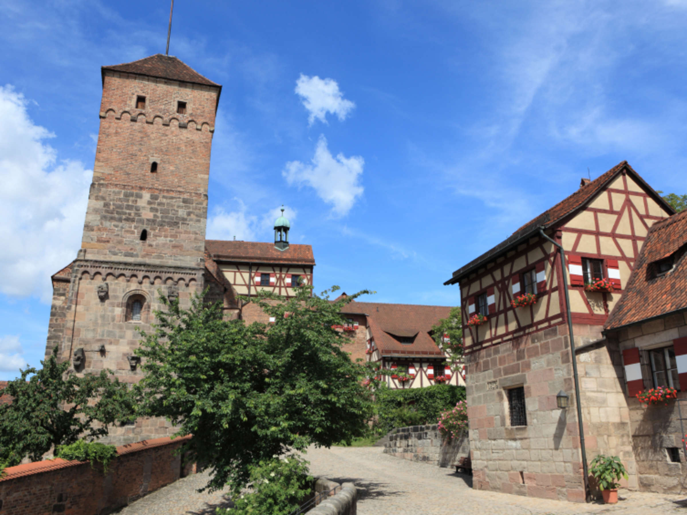 Freundschaften finden & Leute kennenlernen in Nürnberg