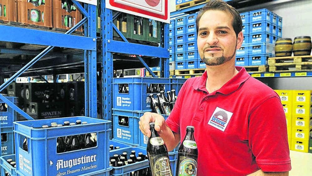 Getränkehändler klagen über Lieferengpässe bei Kult-Bier | Würmtal