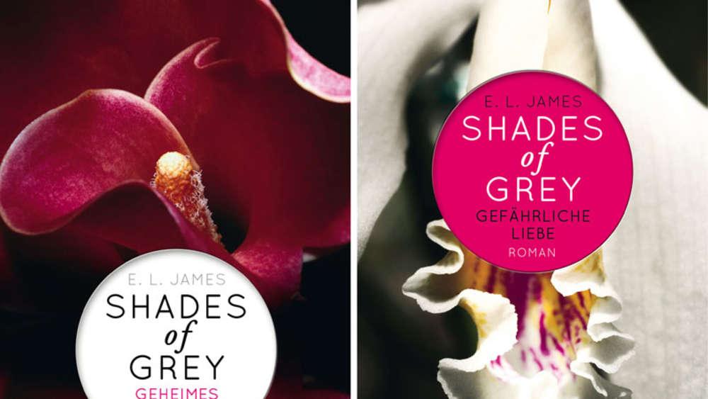 50 Shades Of Grey Гјbersetzung