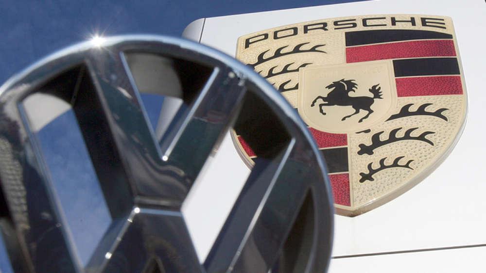 Porsche Und Vw Fragen Und Antworten Zum Ubernahme Deal Wirtschaft