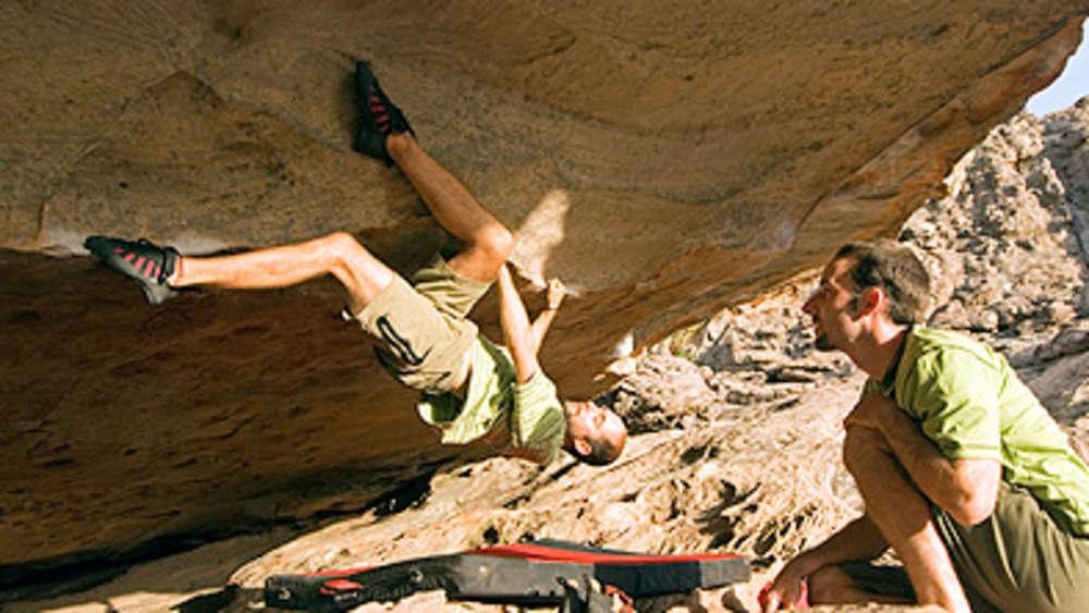 Kletterausrüstung Einsteiger : Kletterschuhe u worauf einsteiger achten sollten outdoor
