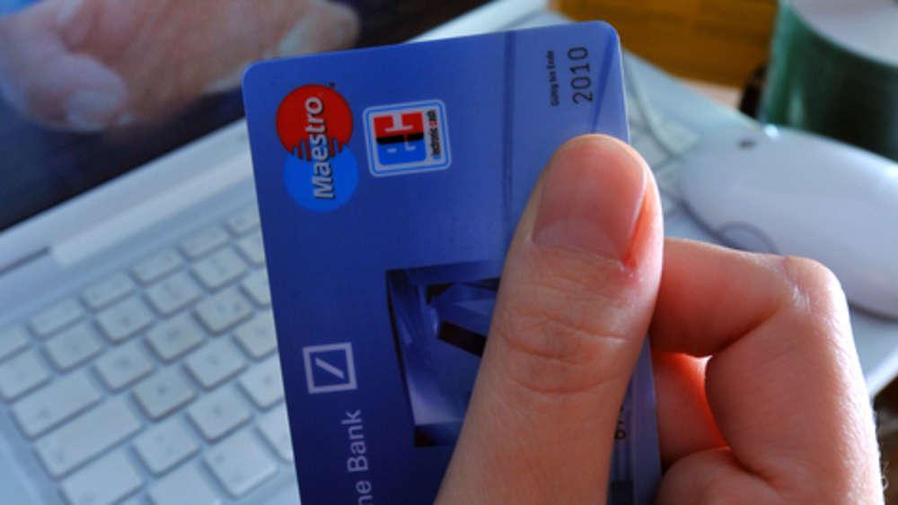 Ec Kartenzahlung.Sicherheitslucken Bei Ec Kartenzahlung Welt