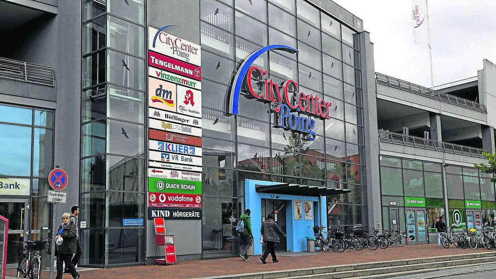 Studie Gewerbegebiet Parsdorf Ist Keine Gefahr Für Poings City