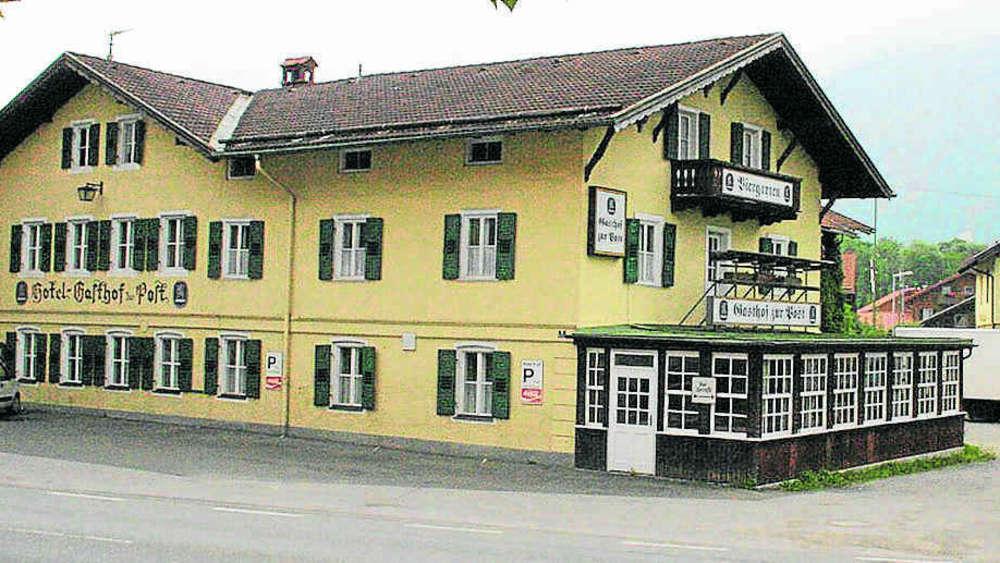 Wirtshaus Schotten