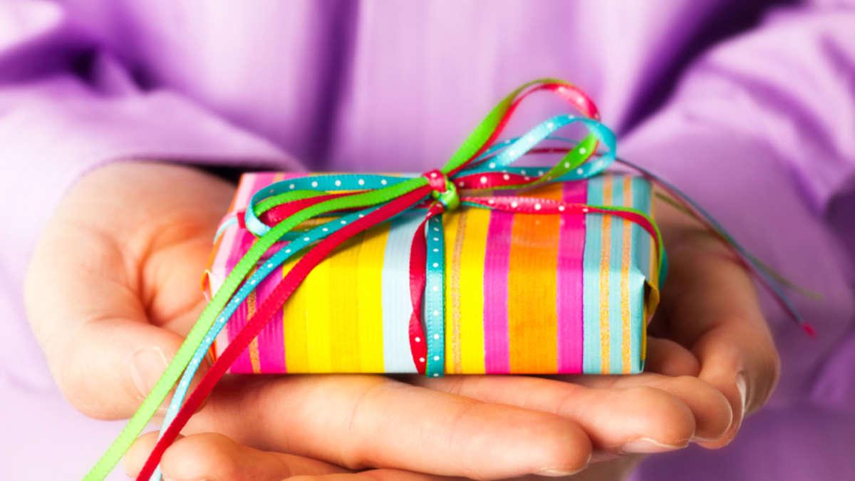 Briefe Für Besondere Menschen : Ein geburtstagsgeschenk für besondere menschen welt