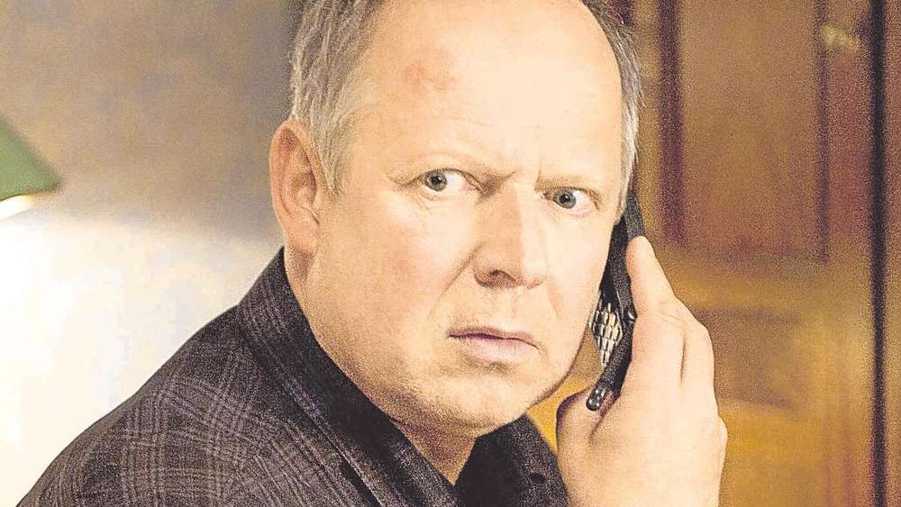 Tatort Kritik Borowski Und Der Freie Fall Tv