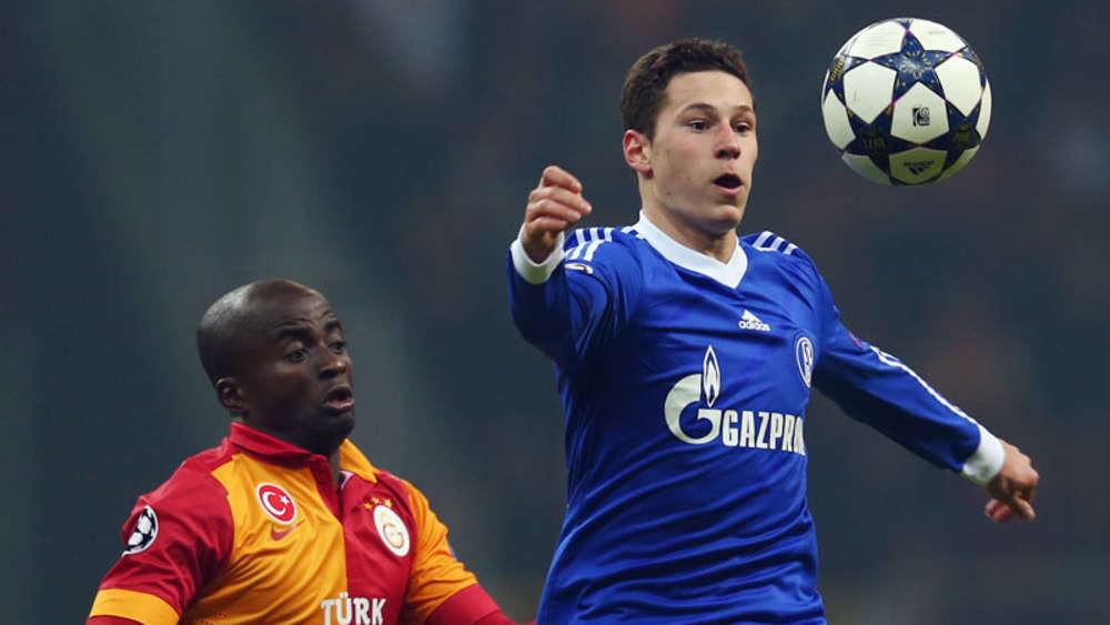 Kommt Heute Schalke 04 Galatasaray Istanbul Im Free Tv