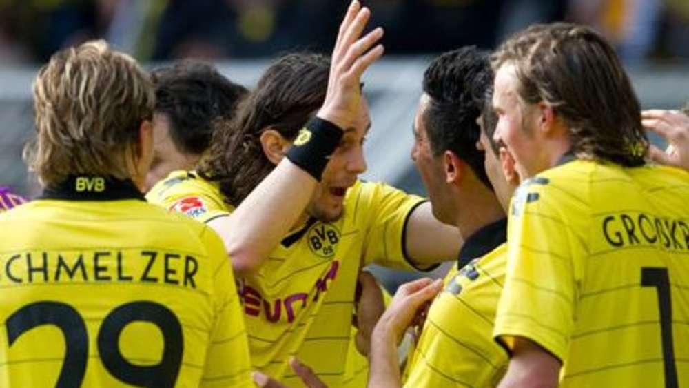 Wo Heute Borussia Dortmund Bvb Real Madrid Im Free Tv