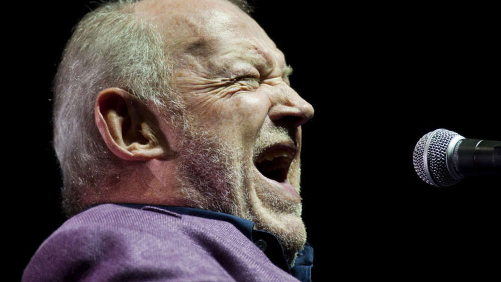 Joe Cocker: