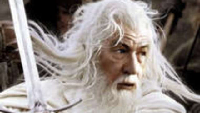Air New Zealand: Abheben mit Gandalf