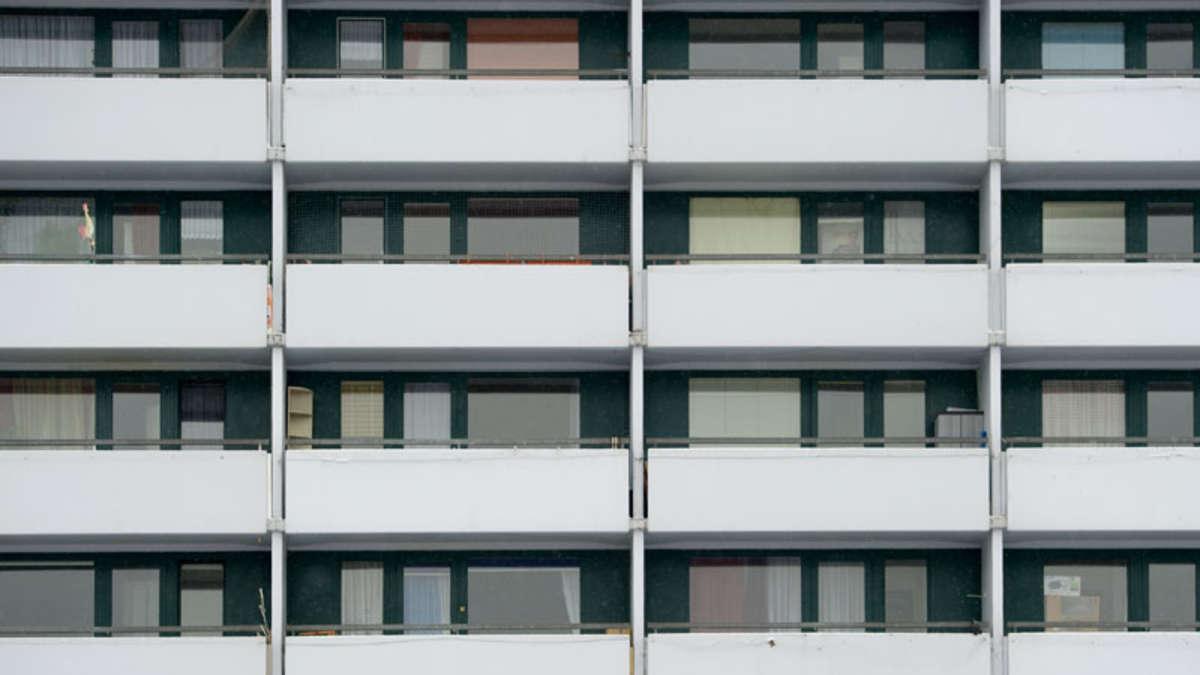 Gbw Wohnungen
