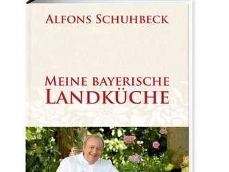 Rezeptbücher aus dem Heimatshop Bayern | Leben
