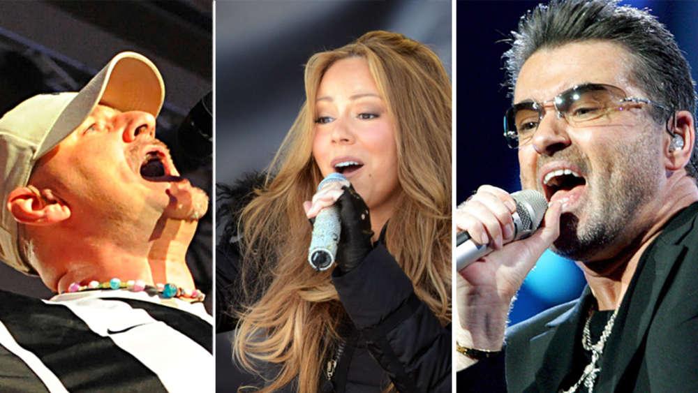 Weihnachtslieder: Diese zehn Songs sind 2012 am beliebtesten | Leben