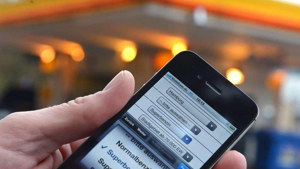Smartphones sind beliebte Weihnachtsgeschenke | Multimedia