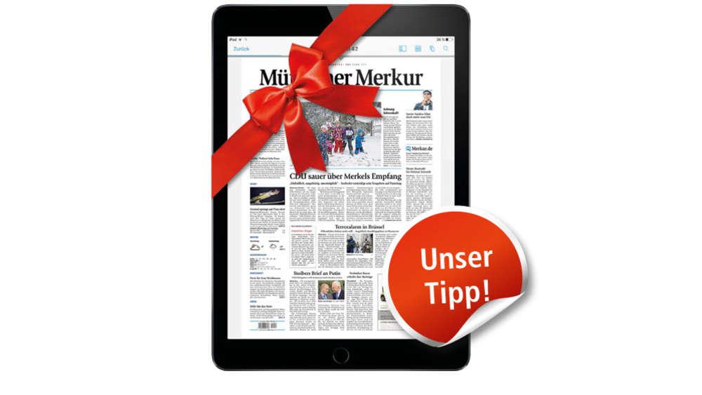 Www.Merkur Online.De/Epaper