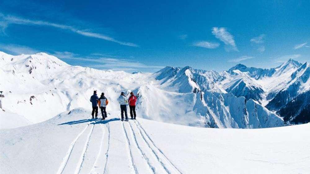 Winterurlaub Gratisangebote Skikurs Skipass Und Ausrüstung Outdoor