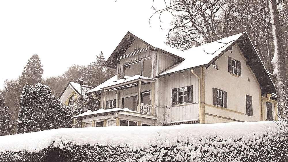 Räume Fotografieren betreten und fotografieren erlaubt geretsried wolfratshausen