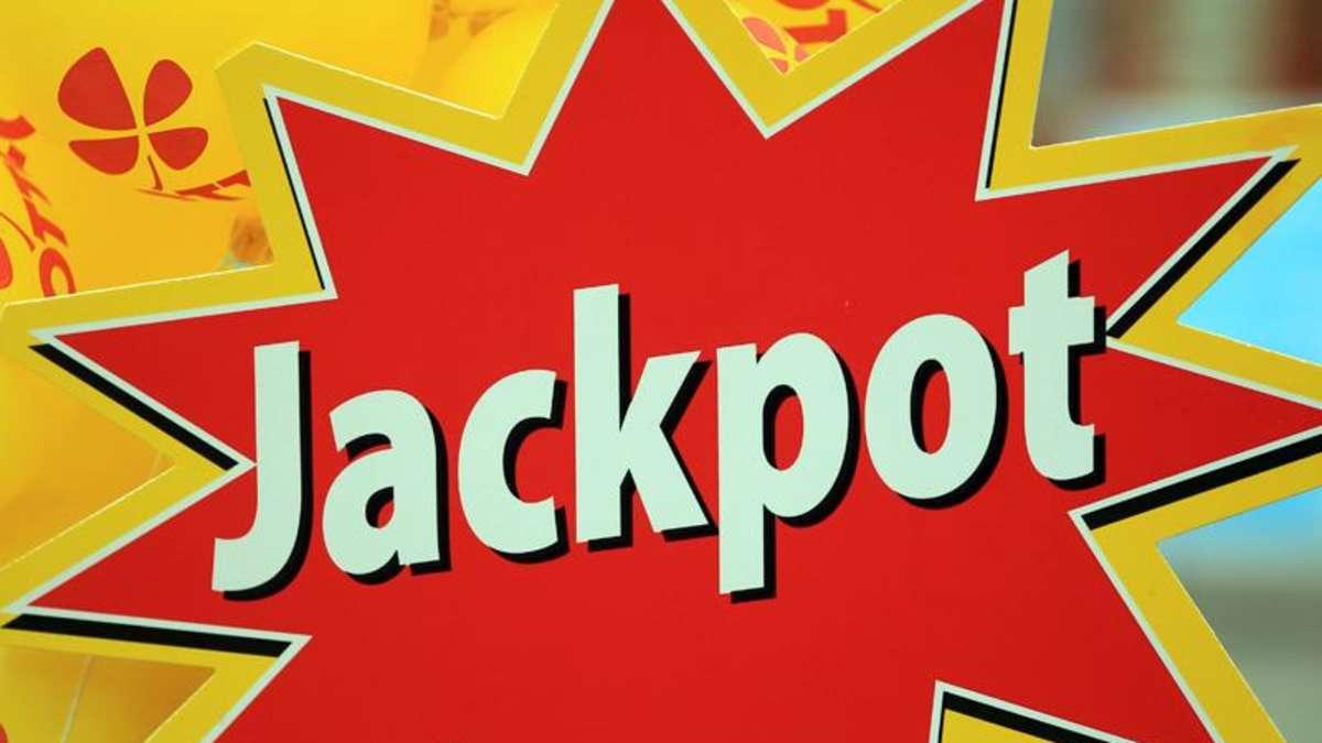 Lotto jackpot geknackt images 721