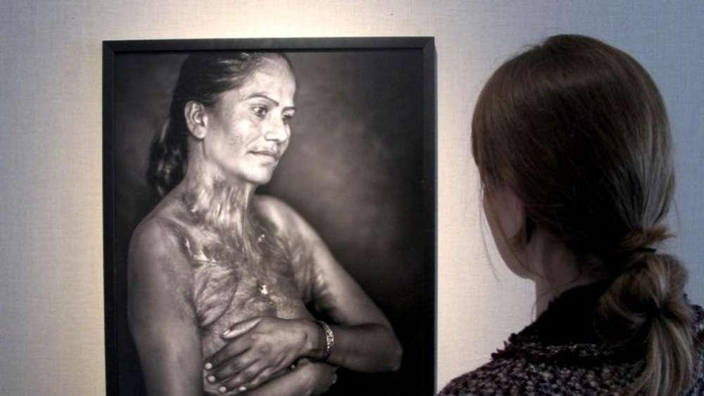 indische Mädchen nackt Galerie