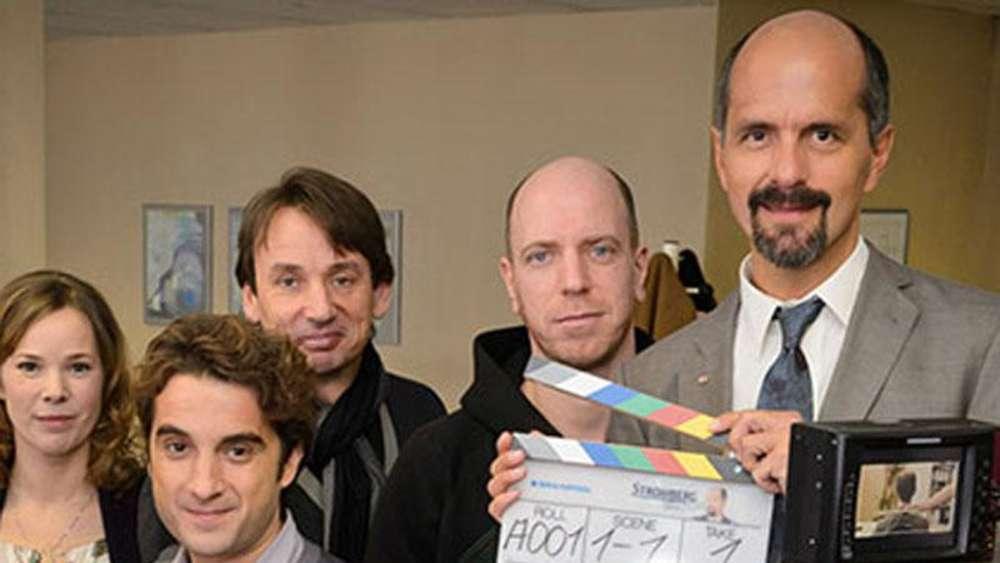 Stromberg Film Christoph Maria Herbst Und Team Verraten Handlung